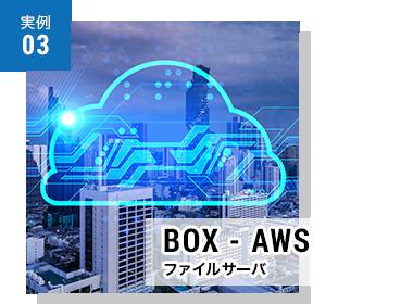 BOX-AWS